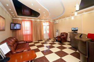 Отели Витязево и Анапы - выбор отеля
