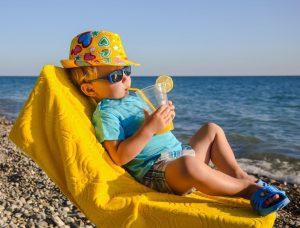 Анапа Витязево отдых с детьми на море - список вещей