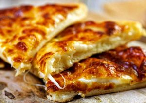 Отдых в Анапе и Витязево - местная кухня